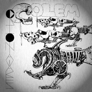 Golem Orion Awakes