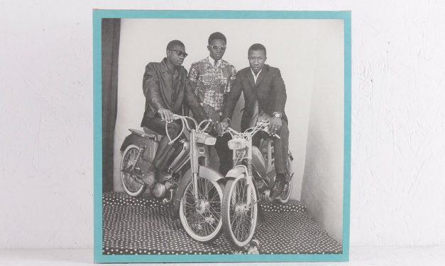 L'Afrique des années 60-70 à l'honneur dans plusieurs compilations…