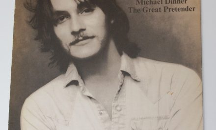Michael Dinner – The Great Pretender (1974)