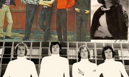 Anti-yéyé, Swinging Mademoiselle, French Freakbeat… le rock français des sixties que l'on a redécouverts