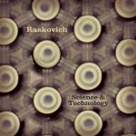 Raskovich – Science & Technology, rare musique de science fiction italienne rééditée