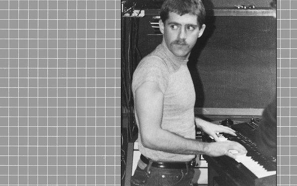 Dernière bande son de film porno gay par le pionnier de la Disco Patrick Cowley