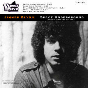 Jimmer Glynn and Alan Rackin - Space Underground