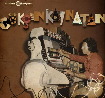 Gökçen Kaynatan, un pionner de la musique électronique turque