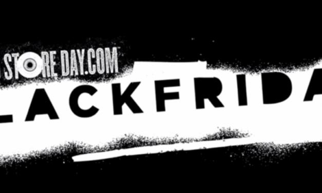 Vous n'en pouviez plus du Disquaire Day ? Il reste encore le Black Friday !