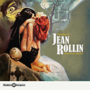 The B-Music of Jean Rollin: Volume One 1968-1973