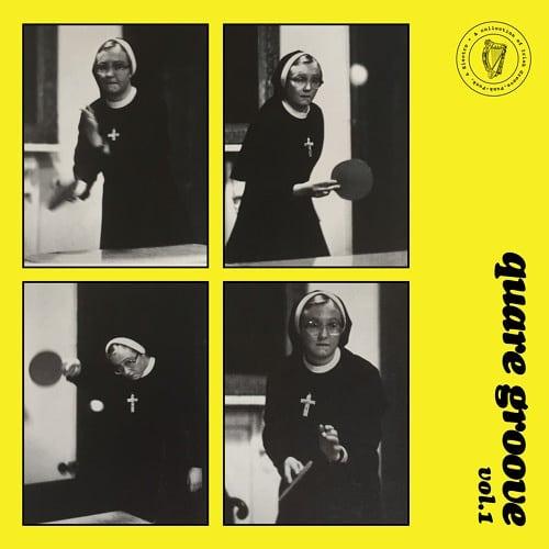 Quare Groove : Repêchage dansant dans les Eaux Irlandaises fin70/début80