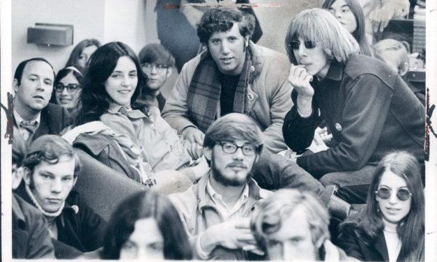 Top albums de 1968 – (mais un peu à la marge tout de même)