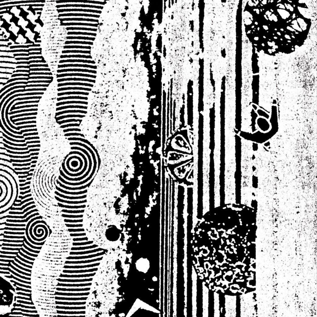 Compilation ambient d'un groupe de Philadelphie des 80's : Nightcrawlers