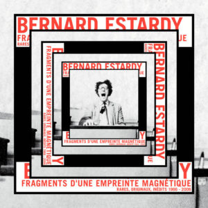 bernard estardy