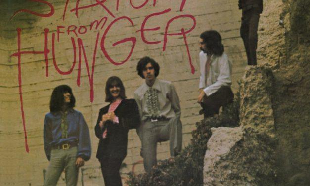 Réédition de luxe pour l'unique album d'Hunger