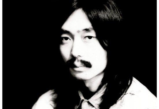 Cinq albums du Japonais Haruomi Hosono bientôt réédités en vinyle