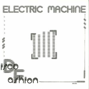electric machine