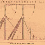 Interferencias : un panorama complet de la Synth Wave espagnole en deux doubles LP (1980-1989)