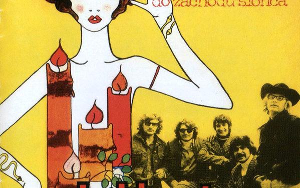 Skaldowie – Od Wschodu Do Zachodu Słońca (1970)