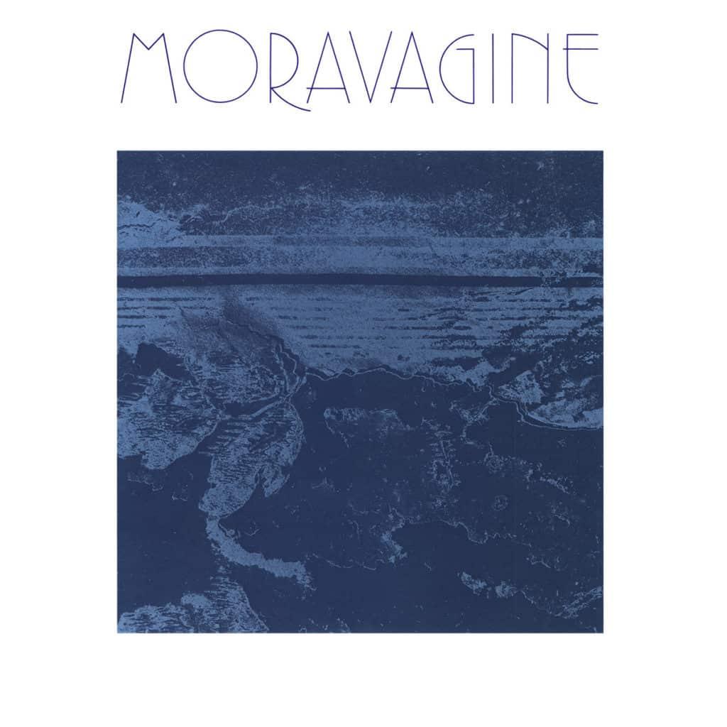 L'album éponyme de Moravagine en vinyle grâce à Replica Records