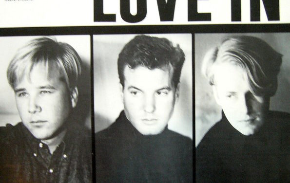 The Love In – The Love In (1987)