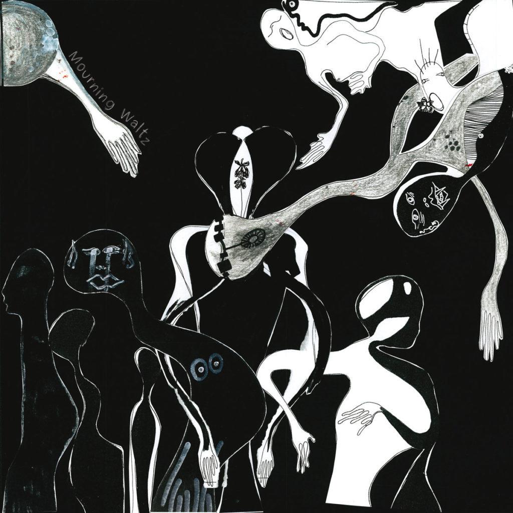 Le label Croque Macadam édite le nouvel album de 39th And The Nortons