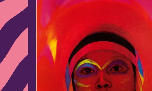 Rythmes Contemporains de Janko Nilovic remasterisé et en vinyle…