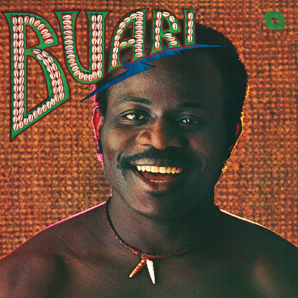 Buari, Afro Funk Ghanéen réédité officiellement