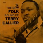 Réédition augmentée de prises inédites du premier album de Terry Callier