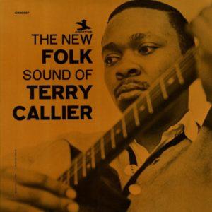 Terry Callier, the new folk