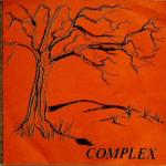 Complex – Complex (1971)