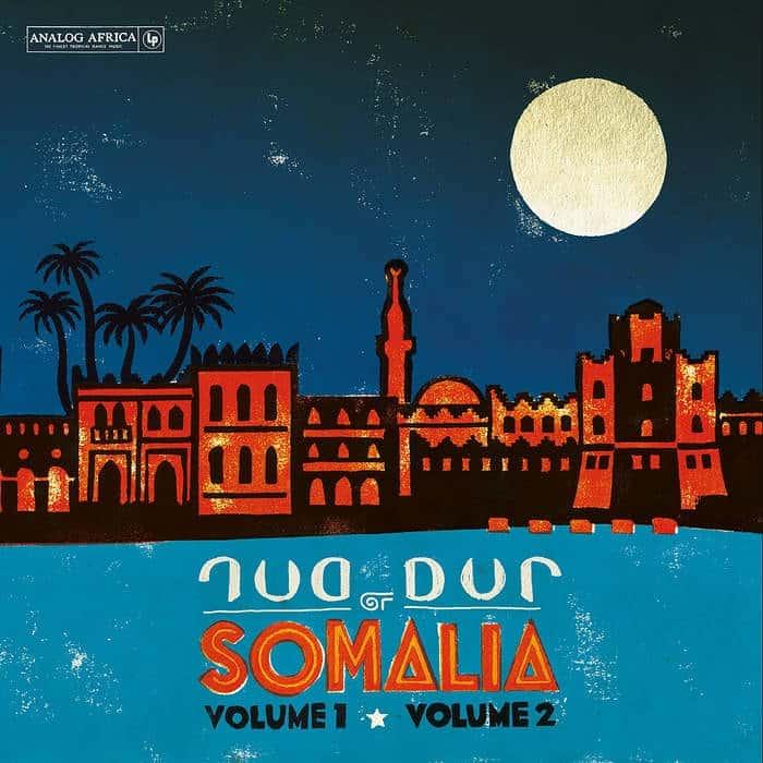 Dur-Dur de retrouver du groove somalien