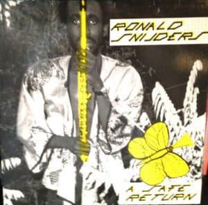 Ronald Snijders – A Safe Return