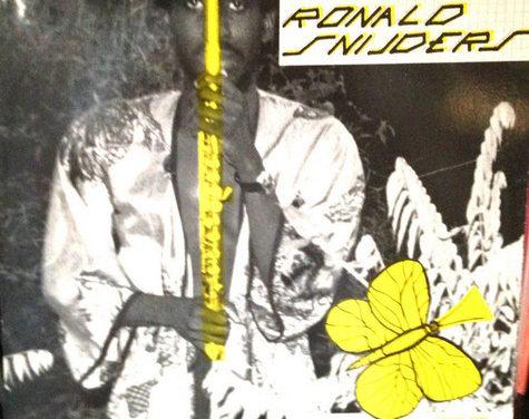 Flûtes et funk en avant pour la réédition de A Safe Return de Ronald Snijders