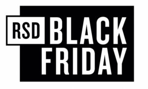 black friday vinyle