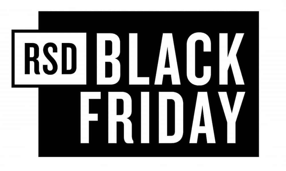 La liste vinyle du Black Friday 2018 : pas grand chose à se mettre sous la dent