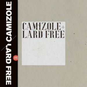 CAMIZOLE+LARD+FREE