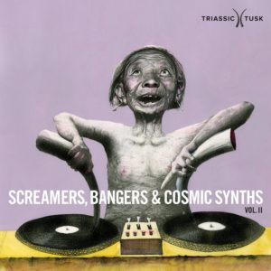 screamers bangers et cosmic