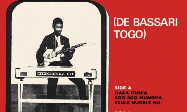 Orchestre Abass, le meilleur du funk togolais