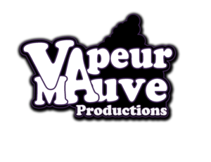 logo vapeur mauve
