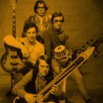 Compilation d'inédits de The 40 Watt Banana, groupe pop world néo zélandais à l'unique single