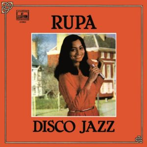 rupa disco jazz