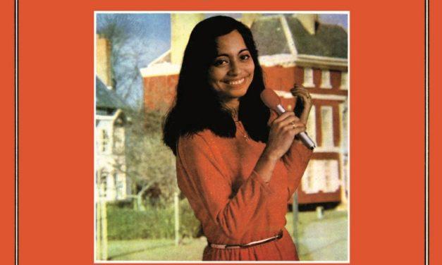 Rupa vaut bien quelques roupies – réédition de Disco Jazz (1982)