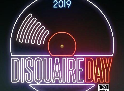 Que Digger pour le Disquaire Day 2019 ? – Notre sélection