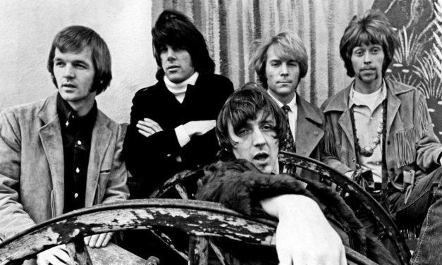 Top albums de 1969 des disques qui ne sont pas dans les top albums