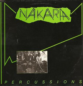 nakara percussions