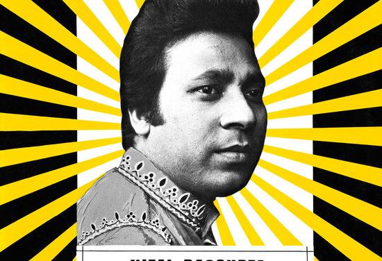 Première réédition pour Songs of India de Nitai Dasgupta