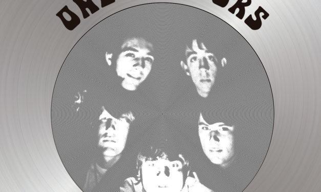 L'album inédit du groupe psyché américain One Of Hours réapparaît 50 ans après