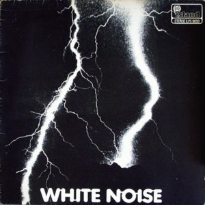white noise electric storm