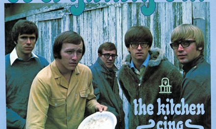 The Kitchen cinq – Everything but… (1967)