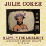 Des titres d'un ex miss au Nigeria,  Julie Coker, compilés par Kalita Records