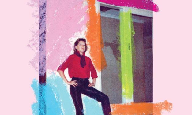 Rétrospective de l'éphémère carrière musicale de l'australienne Karen Marks