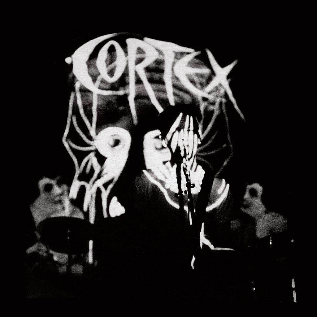 Spinal Injuries brulôt post-punk du groupe suédois Cortex réédité en vinyle