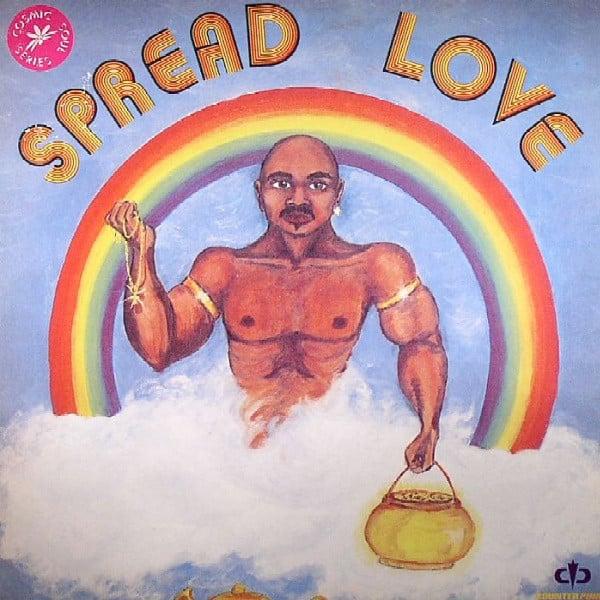 Spread Love de Michael Orr, pièce de soul funk oubliée des seventies
